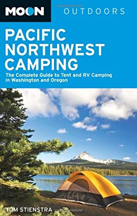 Moon Outdoors Pacific Northwest Camping