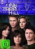 One Tree Hill - Die komplette fünfte Staffel [5 DVDs] - James Lafferty