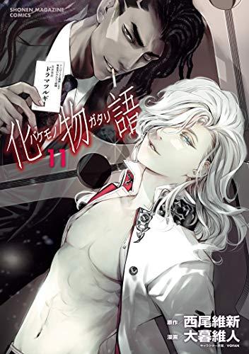 化物語(11) (週刊少年マガジンコミックス)