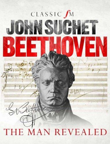 Beethoven by John Suchet (2012-10-04)