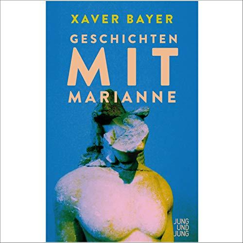 Geschichten mit Marianne Titelbild