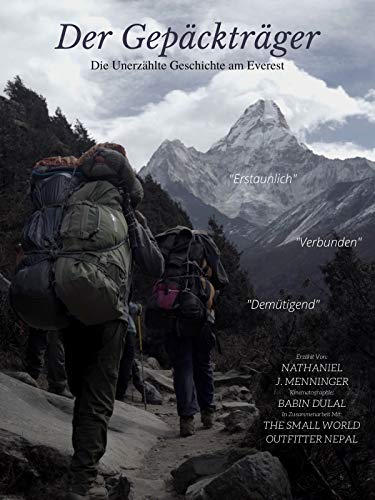 Der Träge: Die unerzählte Geschichte am Everest [OV]