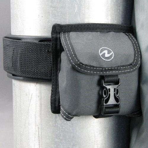 Aqualung Zuma–Additional Back Weight Pocket, Farbe 0