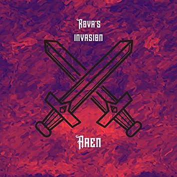 Rova's Invasion (Demo)