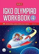 International General Knowledge Olympiad (IGKO) Workbook -Class 4