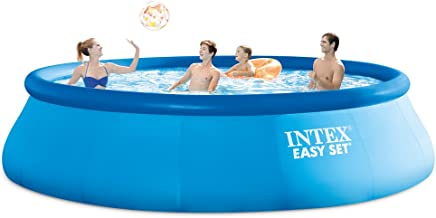 intex 15 x 42 easy set pool gallons