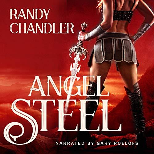Angel Steel Titelbild
