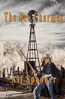 The Bee Charmer by [Ali Spooner]