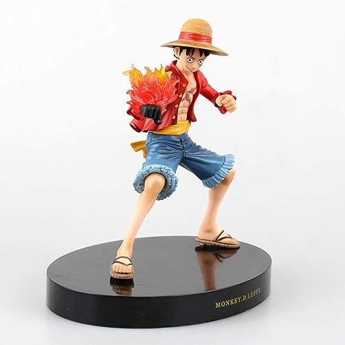 Spielzeug Figur Spielzeug Modell Anime Charakter Kunsthandwerk Dekorationen Geburtstagsgeschenk 18CM JSFQ