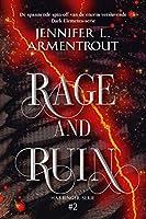 Rage and Ruin (Harbinger Book 2)
