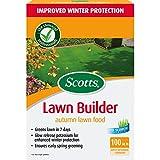 Scotts Lawn Builder Autumn Lawn Food 2kg