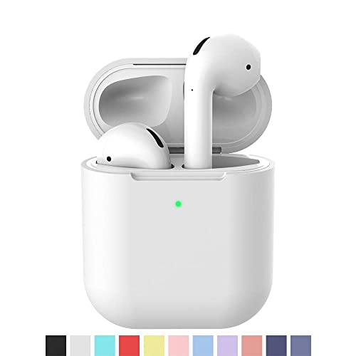 Airpods 2nd Gen Headphones Amazon Com