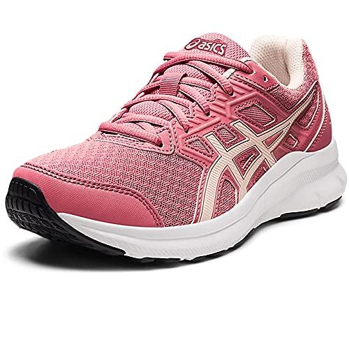Asics Jolt 3, Zapatillas para Correr Mujer, Smokey Rose/Pearl Pink, 38 EU