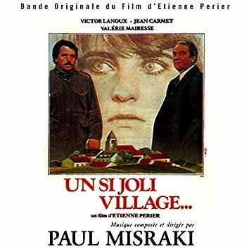 Un si joli village (Bande originale du film de Etienne Périer)
