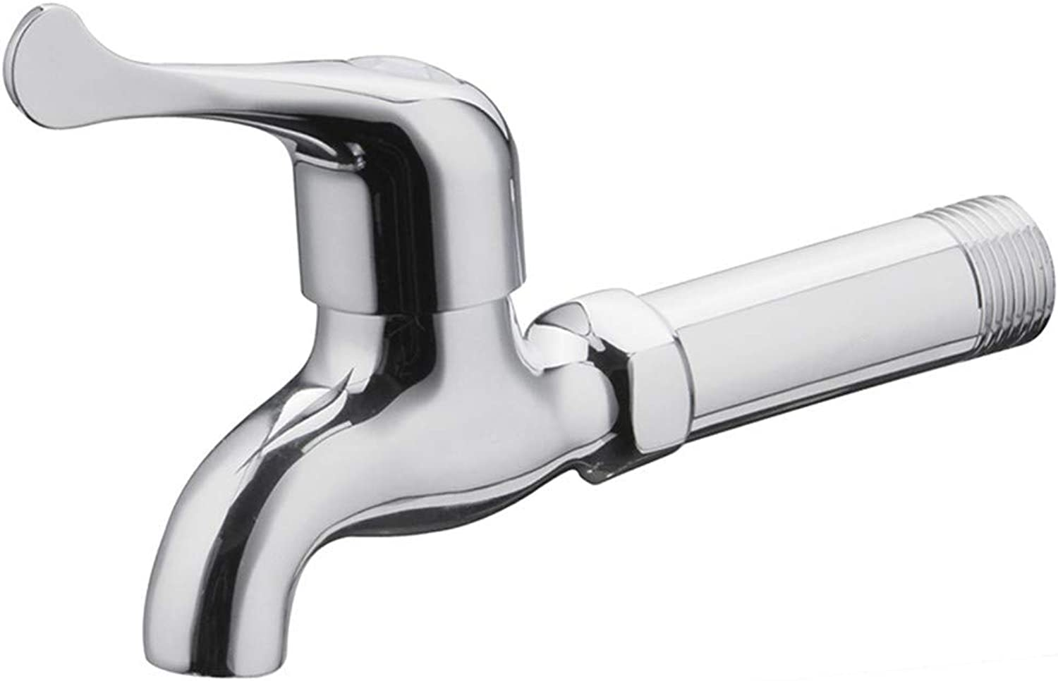SDRKE faucet all copper quick open single cold mop pool faucet household sink sink faucet