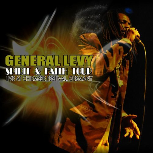 General Levy - Live at the Chiemsee Festival