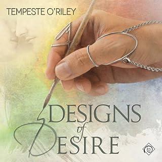 Designs of Desire cover art