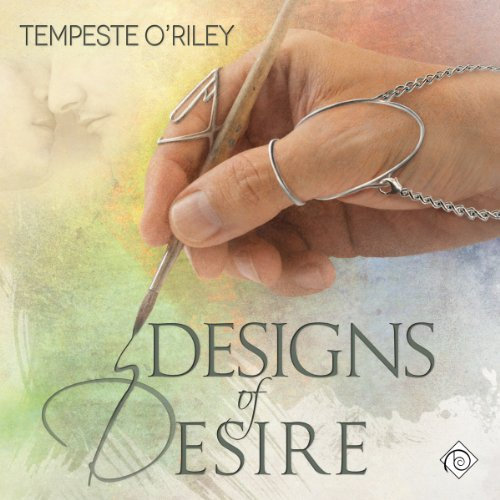 Designs of Desire cover art