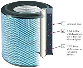 Austin Air Replacement Filter for The HealthMate Jr. 200 from