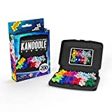 Educational Insights Kanoodle Cosmic Brain Logic Game for Kids, Teens & Adults, Critical Thinking & Brain Teaser Puzzles, Ages 7+