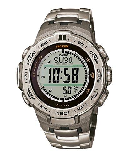 orologio digitale unisex Casio PRO-TREK trendy cod. PRW-3100T-7ER