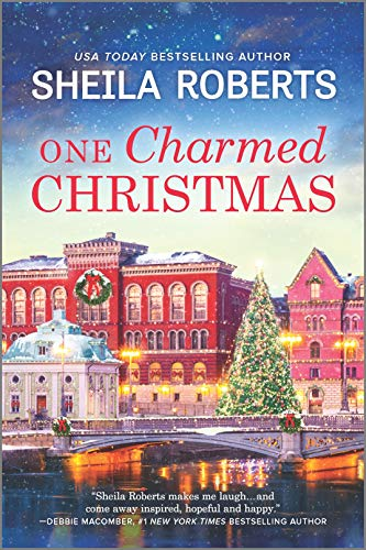 One Charmed Christmas by [Sheila Roberts]