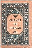 Chants du Hoggar