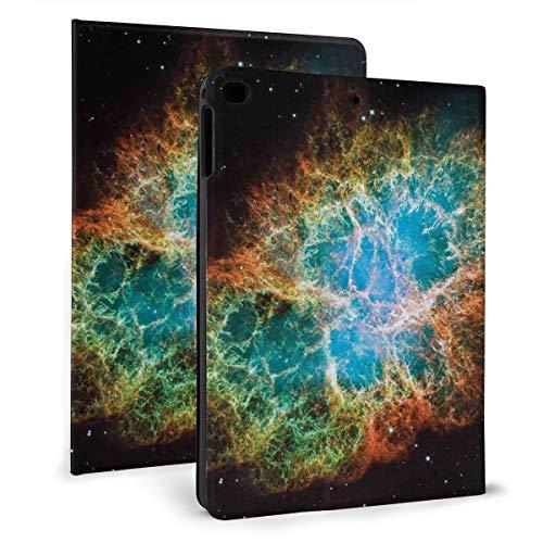 Funda para iPad de 9,7 pulgadas, funda para iPad Air 2/1, funda protectora con función atril y reposo automático para iPad y tablet de 9,7 pulgadas