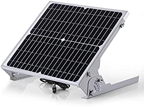 SUNER POWE Adjustable Solar Panel Mount Racks - Folding Mounting Tilt Brackets for Wall, Roof, RV and Off Grid Solar System
