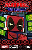 Deadpool: The Gauntlet Infinite Comic #7 (English Edition)
