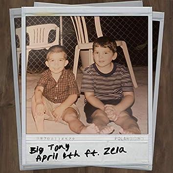April 4th (feat. Zela)