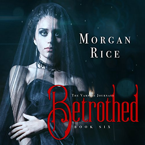 Betrothed cover art