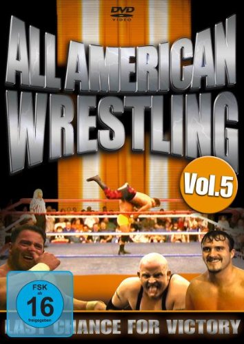 All American Wrestling - Vol. 05: Last Chance For Victory