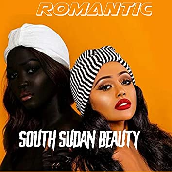 South Sudanese Beauty