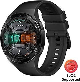 HUAWEI Watch GT 2e Sport - Smartwatch de AMOLED pantalla de