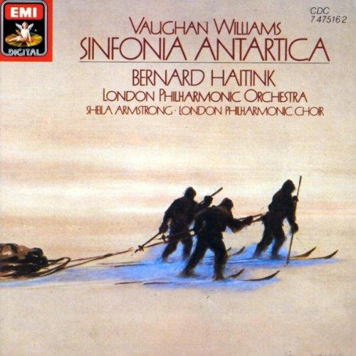 Vaughan Williams: Sinfonia Antartica: V. Epilogue: Alla Marcia, Moderato (Non Torpo Allegro)