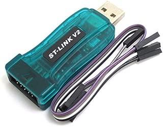 WINGONEER® ST-Link stlink V2 for STM8S STM8L STM32 Cortex-M0 Cortex-M3 Swim JTAG SWD Interface Programmer