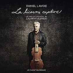 La Licorne Captive - Un Projet Musical de Laurent