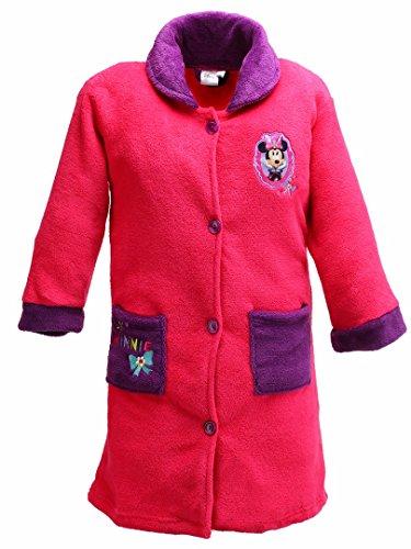 Disney Minnie Mouse Badjas voor kinderen 98cm, 2-3 jaar