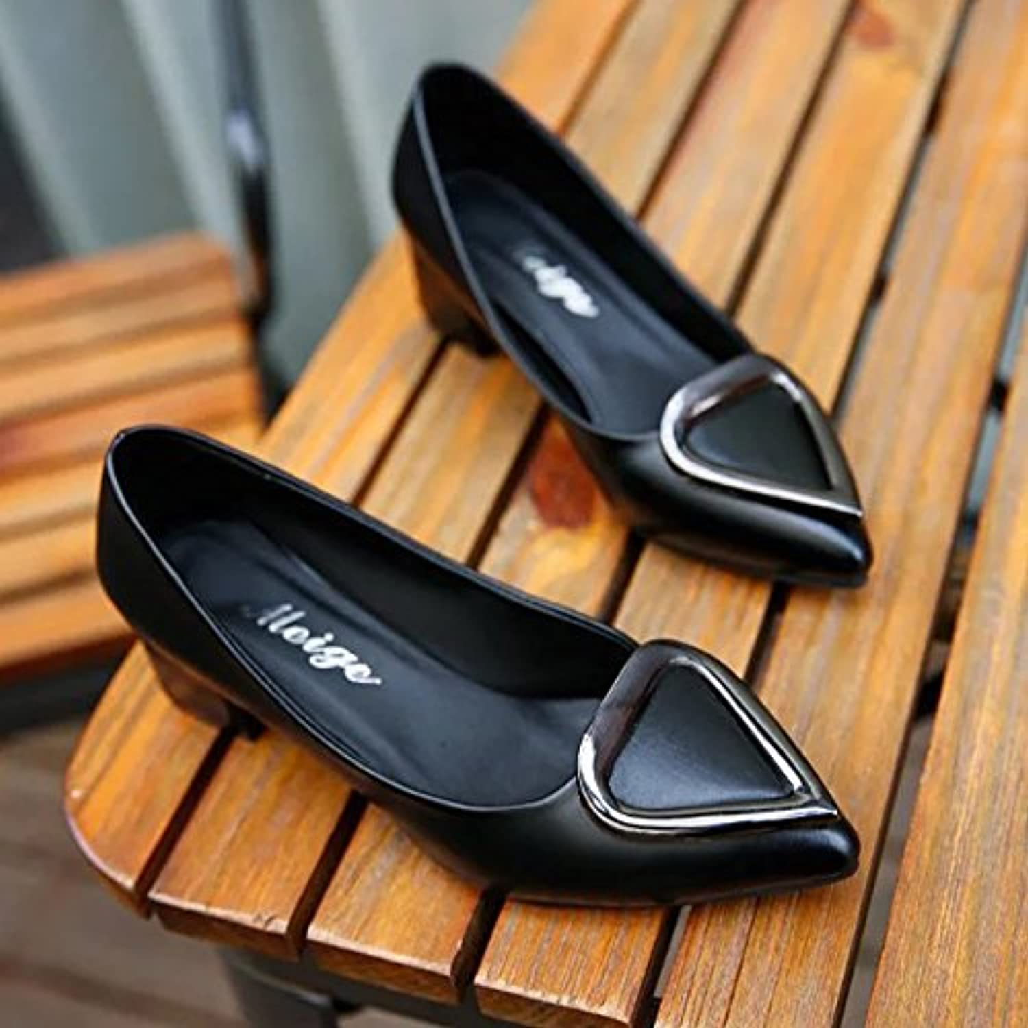 WYMBS Autumn and Winter Gifts Women's shoes