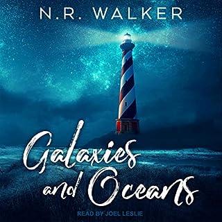 Galaxies and Oceans Titelbild