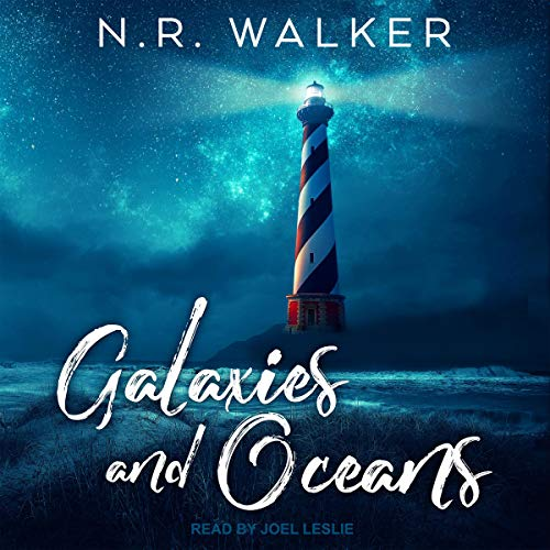 Galaxies and Oceans cover art