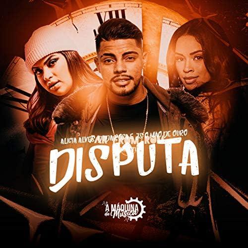 Alicia Alves & Duda Rosa feat. JS o Mão de Ouro