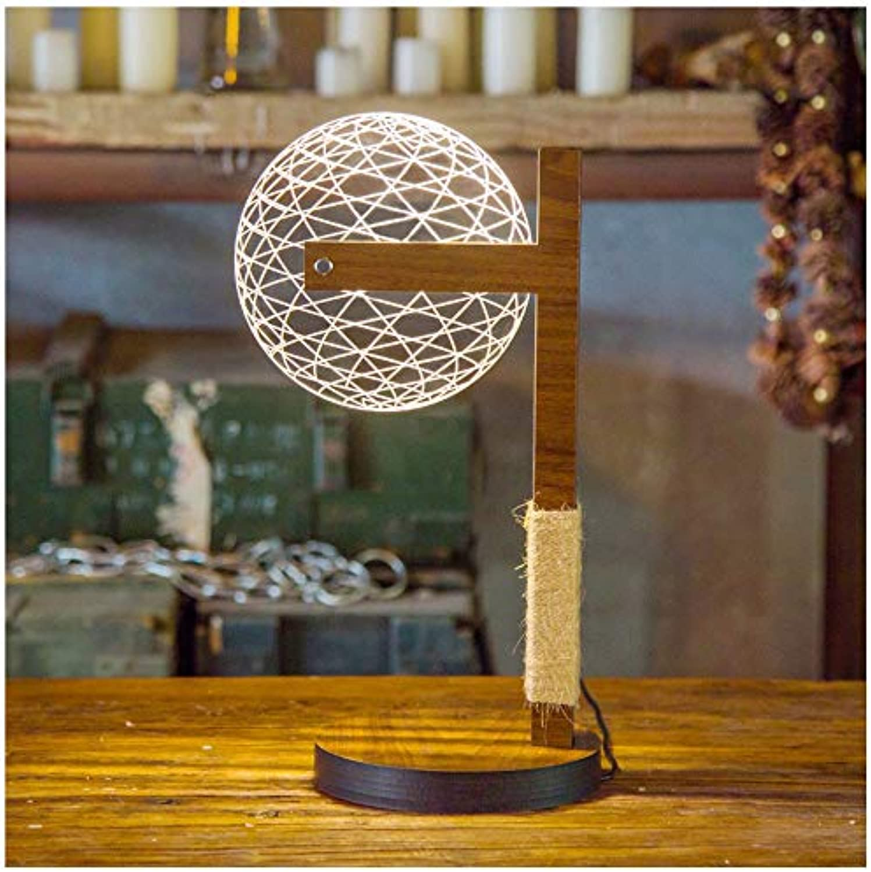 DERFCSEfds Runde Lichter 3D nachtlicht led lampen für Kinder Tisch Schreibtisch Beleuchtung Baby Schlafzimmer Schlaf Lampe Geburtstag Party Urlaub Geschenke für Kinder