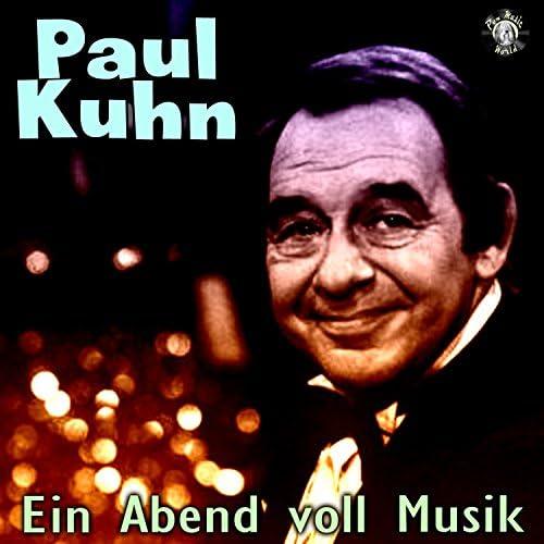 Paul Kuhn, Paul Kuhn und sein Bartrio & Paul Kuhn Bar-Sextett