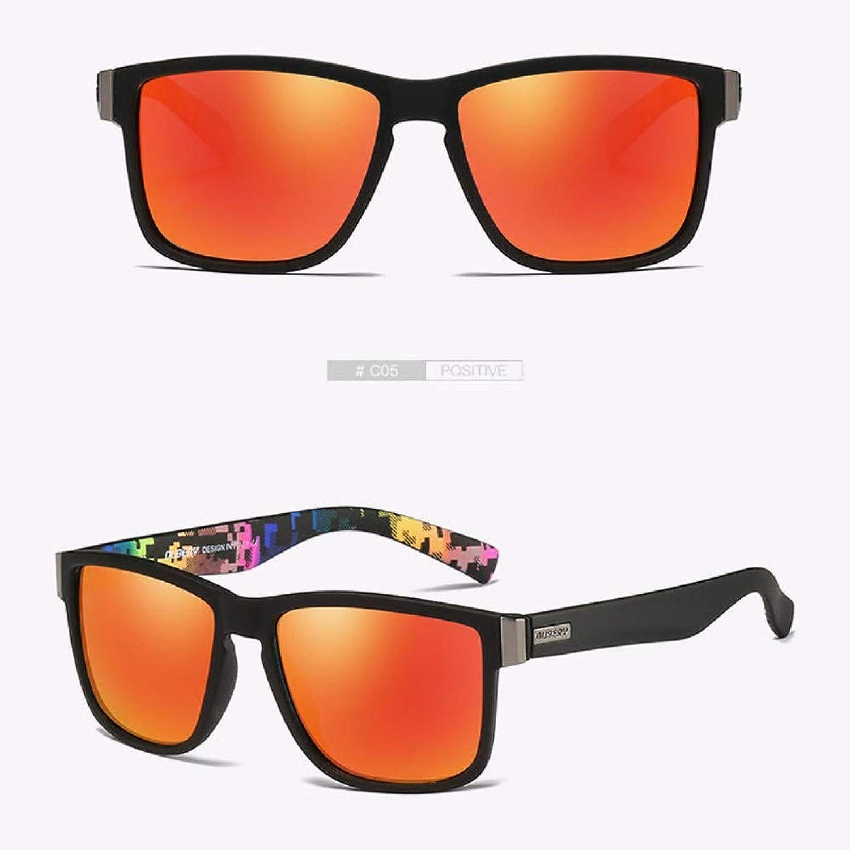 Sonnenbrille Brand Design Polarisierte Sonnenbrille Männer Männer Männer Driver Shades Männliche Vintage Sonnenbrille Für Männer Heiße Strahlen Spiegel Sommer Uv400 Orange B07QS2NP5R  Günstiger 0279ea