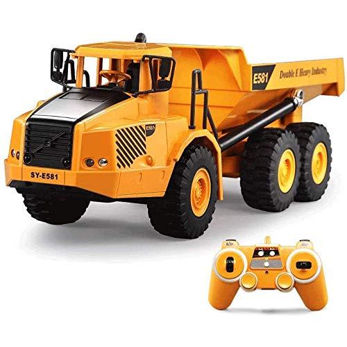 Control remoto Coche, Niños Control remoto Car 2.4G Equipo de control de...