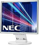 "NEC MultiSync E171M - Monitor de 17"" (1280 x 1024, LED, VGA, DVI-D), Blanco"