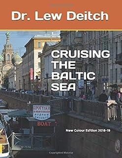 CRUISING THE BALTIC SEA: New Colour Edition 2018-19