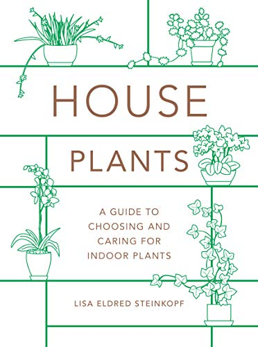 Houseplants (mini):A Guide to Choosing and Caring for Indoor Plants (English Edition)